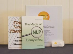 Results WithResults With NLP - NLP Pre Study Pack